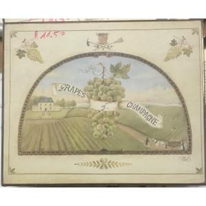 Cassetta in cartone a olio classico extrafini - Maimeri