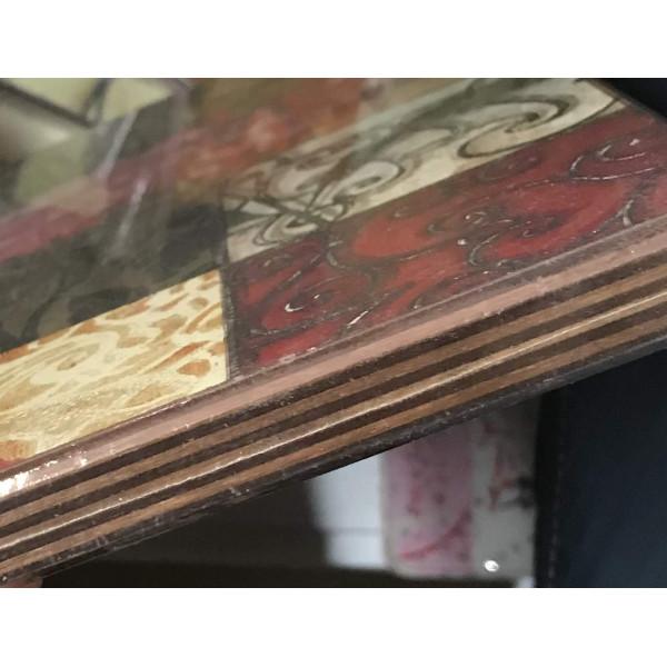 Cassetta in legno colori acrilici polycolor - Maimeri
