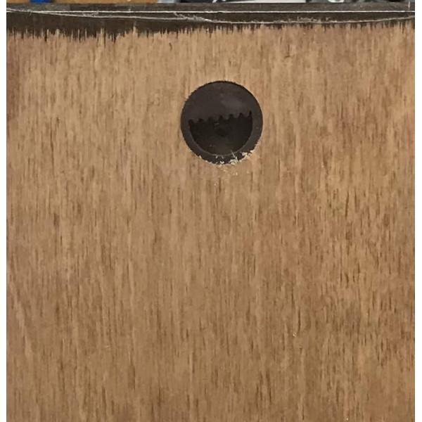Cassetta in legno Tempera fine Maimeri