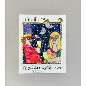 Confezione acquerelli 18 colori - Daler Rowney